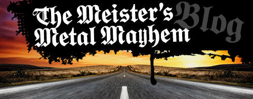 Meister's Metal Mayhem
