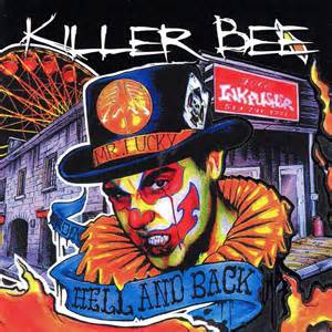 Rock Rag #12-Killer Bee-From Hell (2)