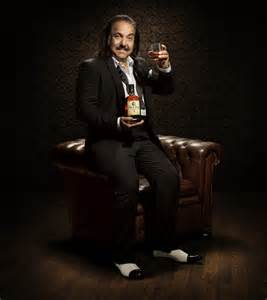 Rock Rag #12-Killer Bee-Ron Jeremy Rum