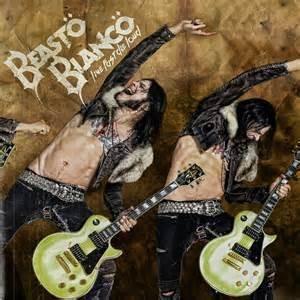 Rock Rag #13-Beasto Blanco Cover