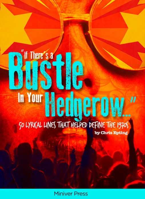 Bustle in Your Hedgerow Review