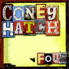 Rock Rag #17-Coney Hatch 2
