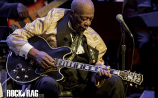 "Mr. B.B. King ""Live at the Canyon Club"" Photo Gallery"