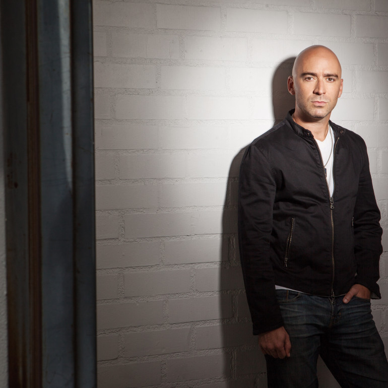 Ed Kowalczyk of Live Interviewed by Danny Coleman