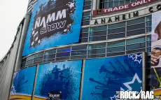 NAMM 2014 – A Rock Rag Photo Journal