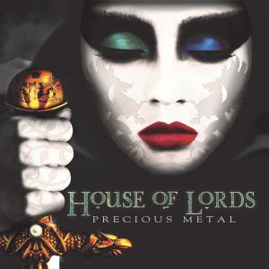 Rock Rag #23-House of Lords - Precious Metal