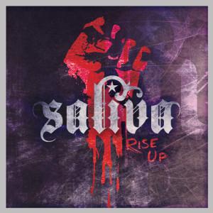 Saliva_RiseUp_Cover_LoRes