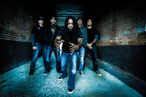 """Sevendust Launches Their Acoustic ""An Evening with Sevendust"" Tour"""