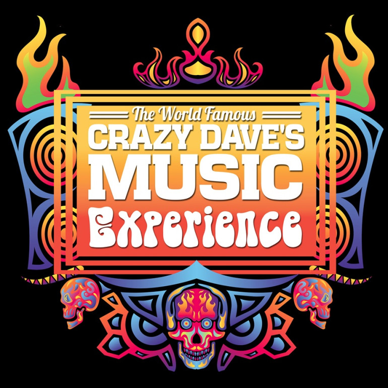 Crazy Dave's Music Experience Set to Open Their 2014 Festival Season