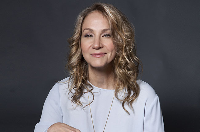 Joan Osborne  Supporting Candlelight Concerts ~ Epilepsy Awareness ~
