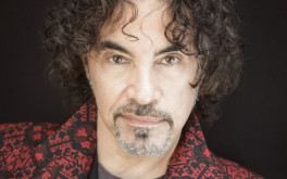 John Oates ~ Good Road to Follow ~ A Bluesy Musical Journey