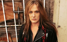 "Sebastian Bach is Ready To ""Give 'Em Hell"""