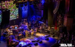 Allman Brothers Band ~ 2014 Beacon Run Photo Gallery ~ March 21st & 22nd